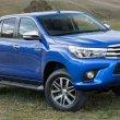 Тест-драйв Toyota Hilux