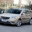 Тест-драйв Geely Emgrand  GC9