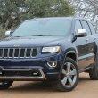 Тест-драйв Jeep Grand Cherokee Overland