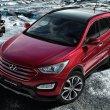 Тест-драйв Новый Hyundai Santa Fe