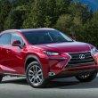 Тест-драйв Lexus NX 300h
