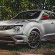 Тест-драйв Nissan Juke Nismo RS
