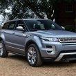 Тест-драйв Обновленный Range Rover Evoque
