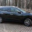 Тест-драйв Новый Nissan X-Trail