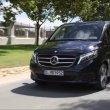 Тест-драйв Mercedes-Benz V250 CDI