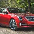 Тест-драйв Cadillac ATS