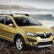 Тест-драйв Новый Renault Sandero Stepway