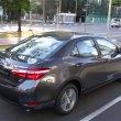 Тест-драйв Новая Toyota Corolla