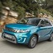 Тест-драйв Новая Suzuki Vitara 2015