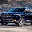 Тест-драйв Новый Jeep Cherokee