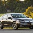 Тест-драйв Acura TLX 3,5 SH-AWD Advance