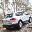 Тест-драйв Volkswagen Touareg V6 TDI Terrain Tech