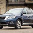 Тест-драйв Новый Nissan Pathfinder