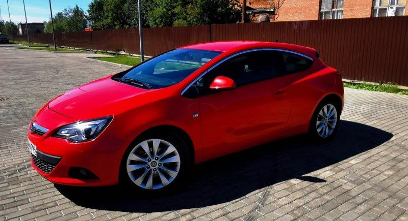 Opel Astra J Рестайлинг GTC: достоинства и недостатки, «болячки» и слабые места автомобиля