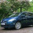Тест-драйв Тест-драйв и обзор Mazda 5