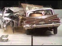 Будь внимателен на дороге! Аварии