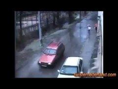 Автодорожные приколы