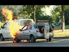 Идиоты на дорогах