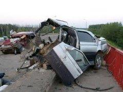 Авто приколы и ДТП 2014