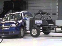 Автомобильный краш-тест