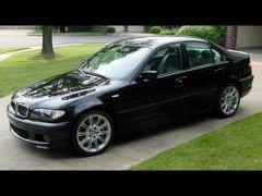 BMW 330D E46 M57D30