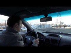 Nissan Almera Classic обзор