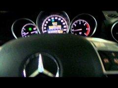 Австралия Mercedes C200 CDI