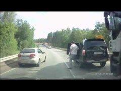 Глупости на дороге