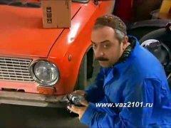 Тюнинг Копейки Ваз 2101