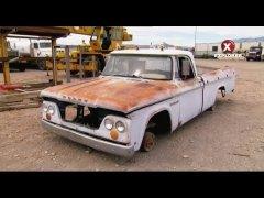 1964 Dodge Ram