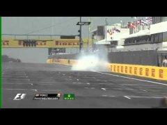 Формулы 1 Гран при Венгрии