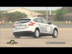 Ford Focus ESC TEST