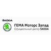 ГЕМА Моторс Проспект Мира