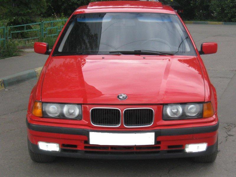 BMW 3-серия 1994