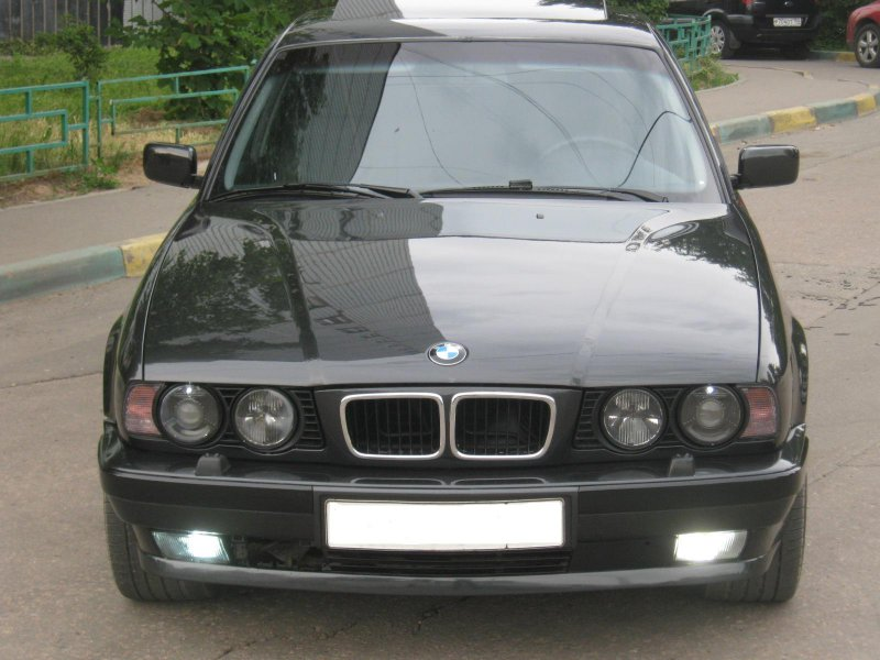 BMW 5-серия 1994