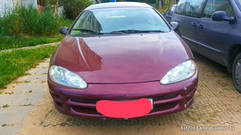 Dodge  2001