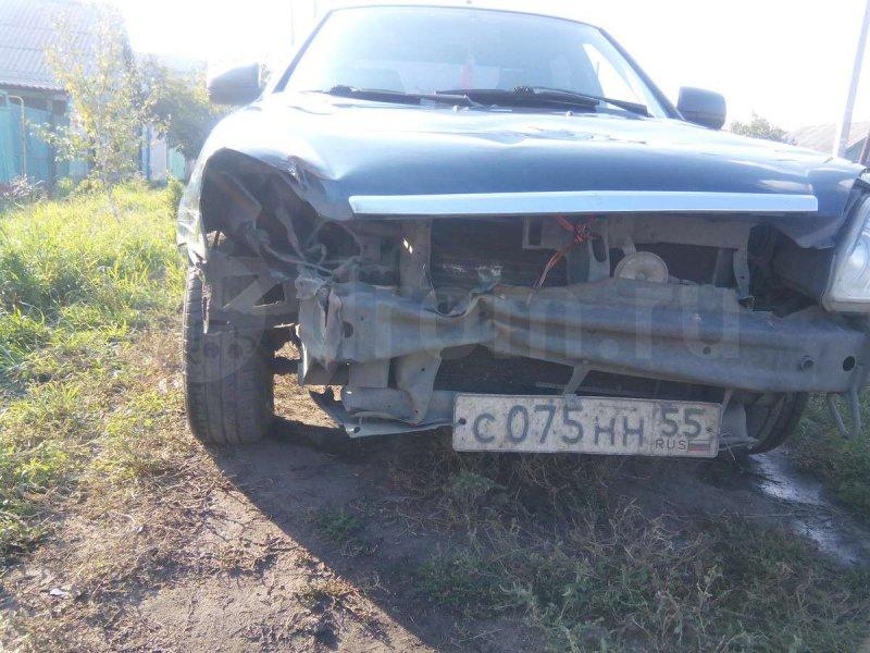 ВАЗ Lada Priora 2012
