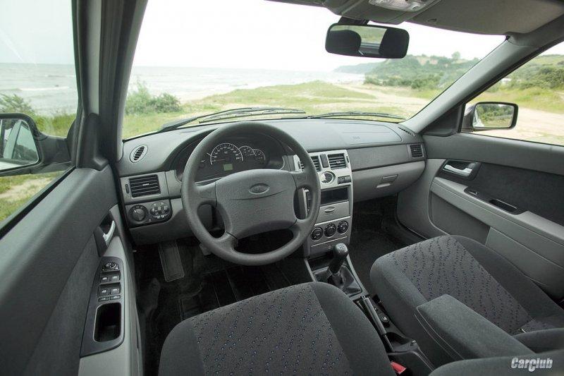 ВАЗ Lada Priora 2010