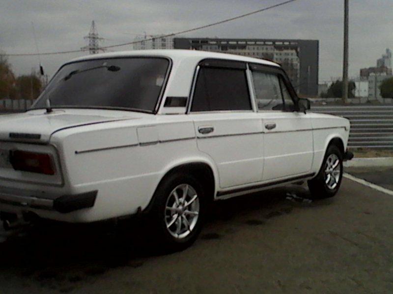 ВАЗ 2106 1999