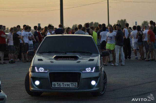 ВАЗ 2114 2010