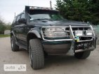 Ford Explorer XLT Limited 1996