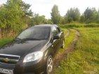 Аveo sedan