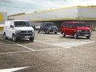 Большой выбор микроавтобусов Volkswagen Transporter. Возможен кредит.Гарантия юридической чистоты!