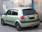 Hyundai Getz
