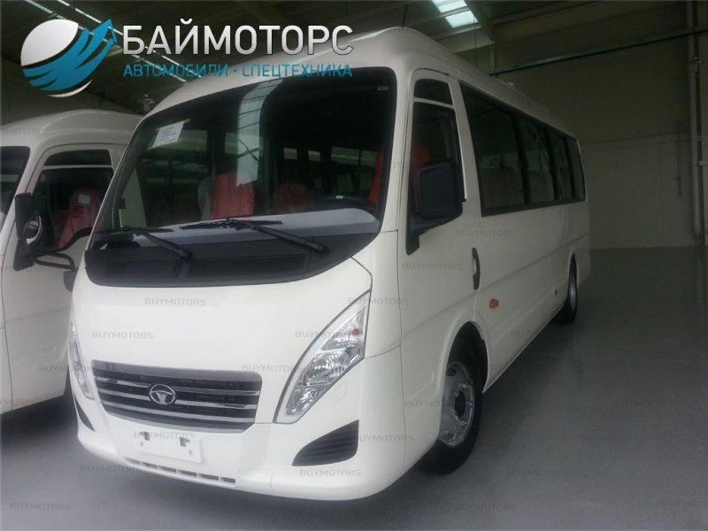 Daewoo Arcadia 2014