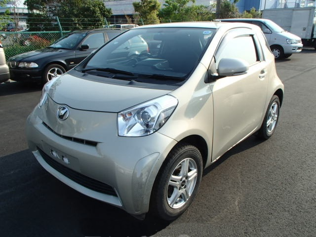 Toyota  2009
