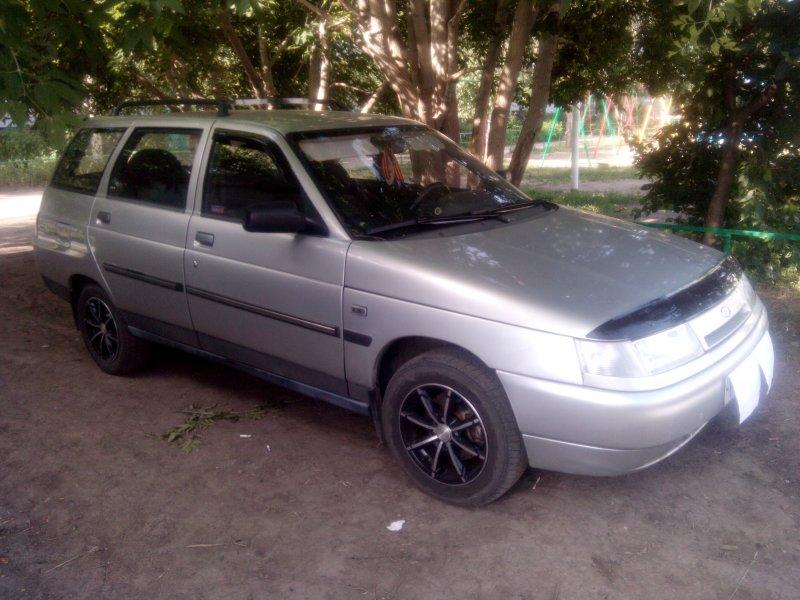ВАЗ 2113 2003