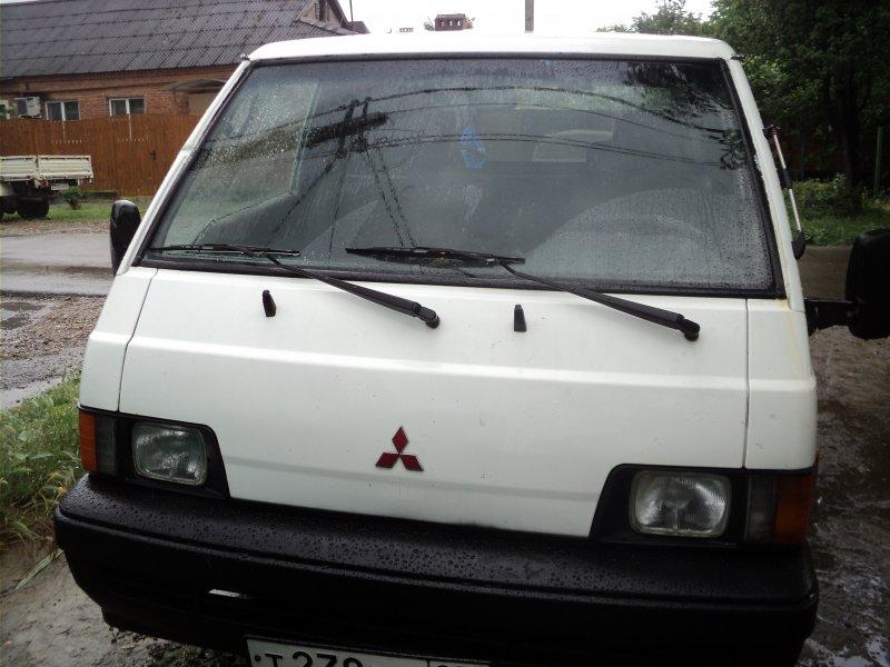 Mitsubishi Delica 1991