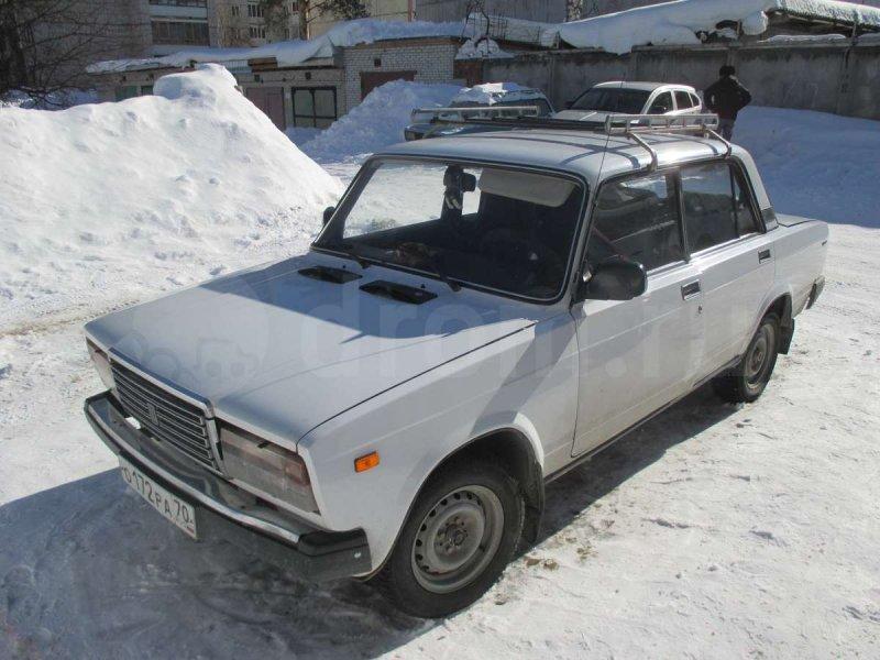 ВАЗ Lada 2107 2003