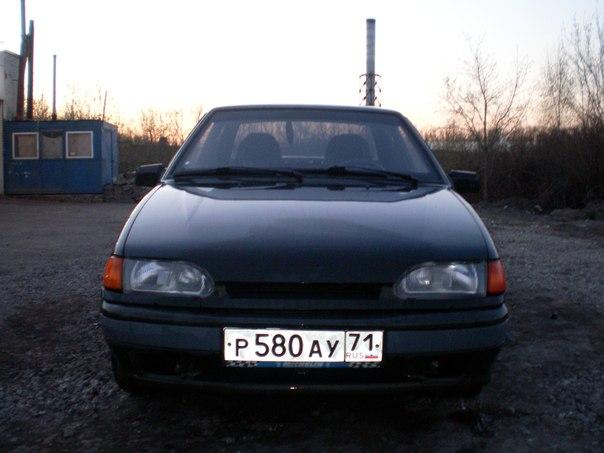 ВАЗ 2115 2004